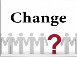 Stakeholder Change