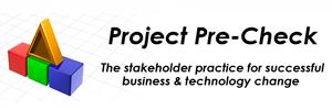 Project Pre-Check