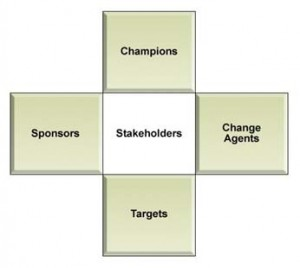 Project Stakeholder Roles